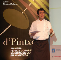 d'Pintxos, Bruno Oteiza y Mikel Alonso
