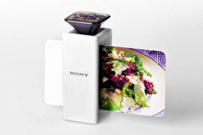 Whiff, la máquina que imprime el aroma de nuestros platos de comida