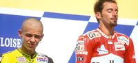 """Max Biaggi ataca de nuevo: """"Sólo en sueños volvería a ganar Valentino"""""""