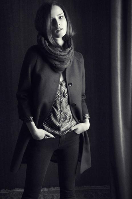 Foto de Massimo Dutti colección diciembre Otoño-Invierno 2011/2012 (4/11)