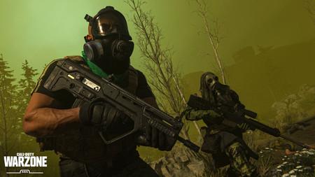 'Call of Duty' estrena 'Warzone', su Battle Royale gratuito que llega hoy a consolas y PC con partidas de hasta 150 jugadores