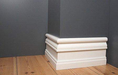 Molduras decorativas la mejor idea para rematar una obra for Diferentes tipos de muebles
