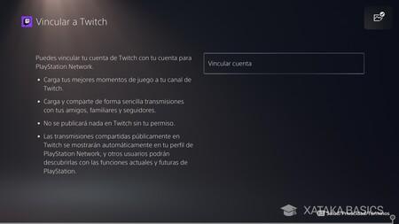 Info Twitch