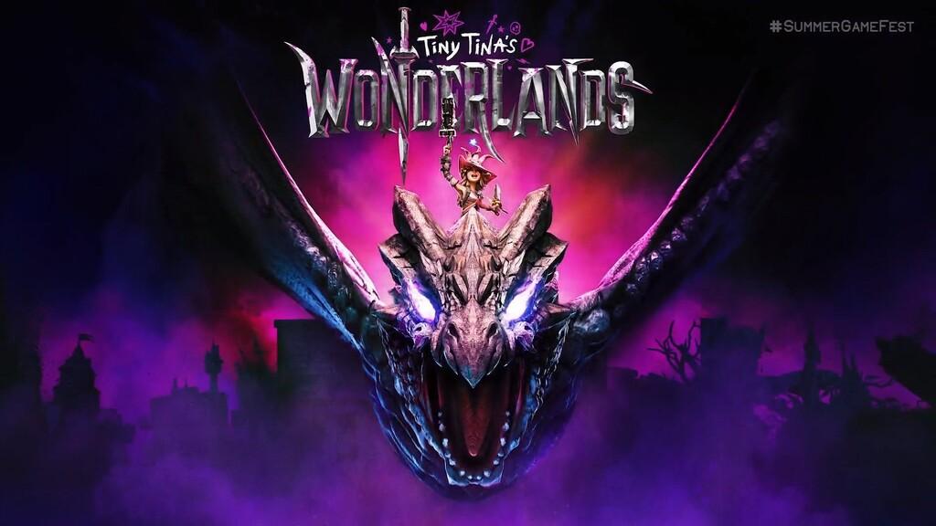Tiny Tina's Wonderlands ya es oficial: así pinta el nuevo videojuego de Gearbox Software [E3 2021]