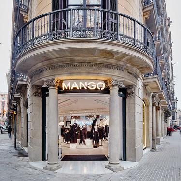 Mango dona 360.000 euros al fondo de la OMS contra el coronavirus, el 1% de las ganancias de todas sus tiendas físicas abiertas