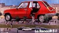 Renault 5, rememorando anuncios de la época