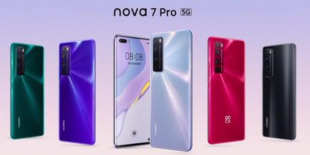 Huawei Nova 7 Pro 5g 02