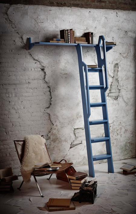 Noveltree, la estantería para tus libros favoritos