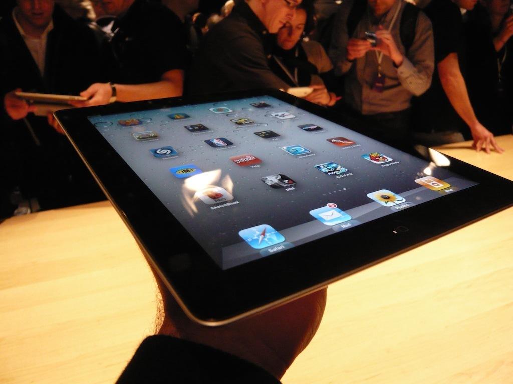 Foto de iPad 2 (14/14)