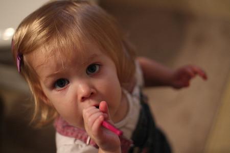 ¿Sabemos qué pasta de dientes debemos usar con nuestros hijos?