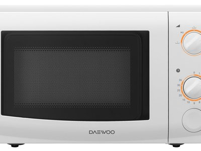 Microondas Daewoo 700W por 45,99 euros y envío gratis
