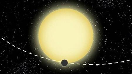[Vídeo] Einstein, así se llama el nuevo planeta encontrado gracias a la Teoría de la Relatividad