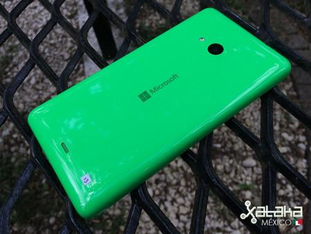 Microsoft Lumia 535 Mexico 03