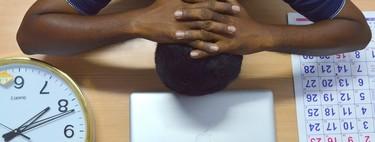 Trabajar más de 10 horas diarias, 50 o más días al año, incrementaría el riesgo de sufrir un ictus