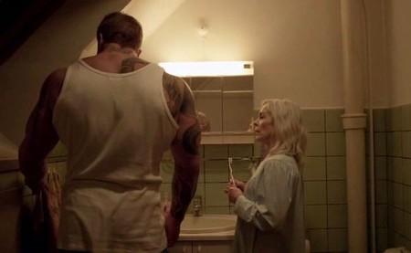 Elsebeth Steentoft encarna a la madre de Dennis