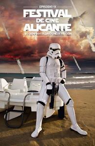 'Star Wars' será el tema de un concurso de fotografía organizado por el Festival de Alicante
