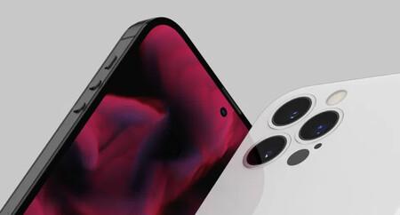 Los iPhone 13 reducirán el notch y los iPhone 14 lo eliminarán, según un analista