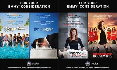 ¿Cuánto cuesta ganar un Emmy?