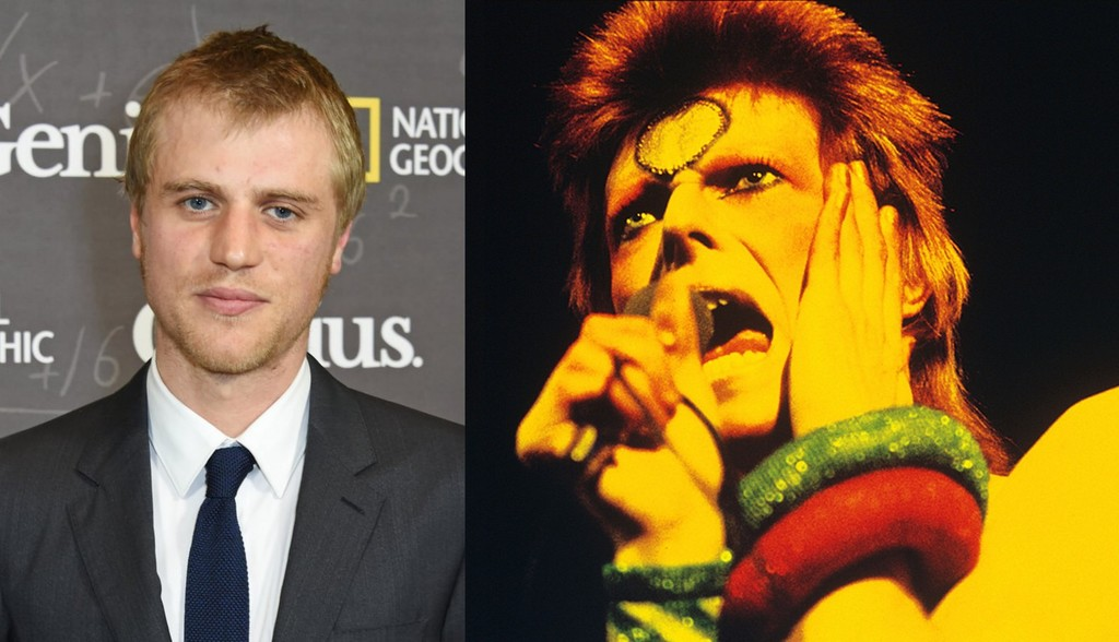 Johnny Flynn will give life to David Bowie in the biopic 'Stardust'