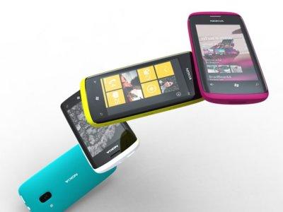 Nokia podrá personalizar Windows Phone 7, no esperemos cambios importantes