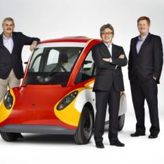 Foto 1 de 6 de la galería shell-concept-car en Motorpasión