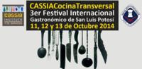 Cocina Transversal, el Festival Internacional Gastronómico de San Luis Potosí llega a su tercera edición
