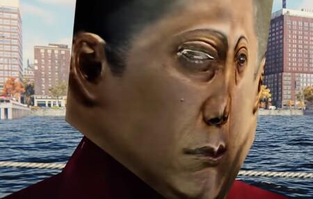 Spider-man sabe cómo reirse de sí mismo en la remasterización de PS5: así salen ahora los cutre-NPC de los barcos