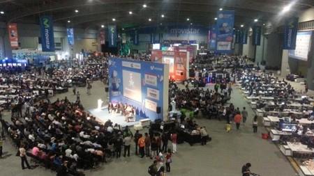 Campus Party México 5, el gran evento y las primeras impresiones