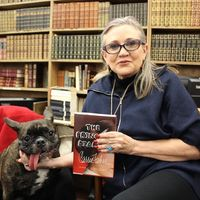Carrie Fisher nos da el susto de las navidades: en cuidados intensivos tras sufrir un infarto