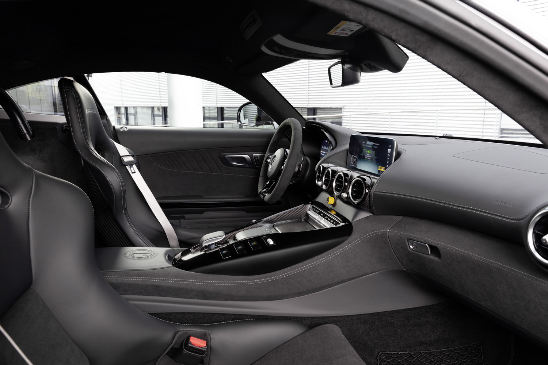 Foto de Mercedes-AMG GT R PRO (9/26)