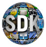 apple iphone os ipad sdk logo