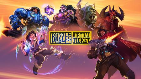 Ojo, la entrada virtual de la BlizzCon 2018 incluye una demo de  World of Warcraft: Classic