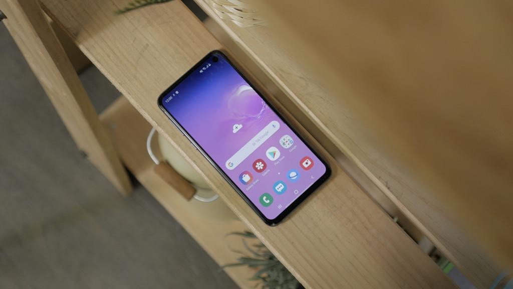 Samsung Galaxy S10e, análisis: toda la potencia y calidad de los mejores Galaxy S10 en formato compacto