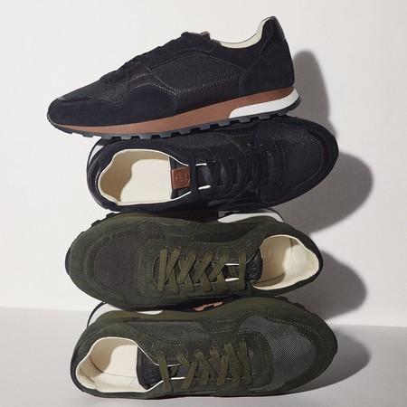 Para lucir de lunes a viernes: siete zapatillas con estilo (y rebajadísimas) de Massimo Dutti