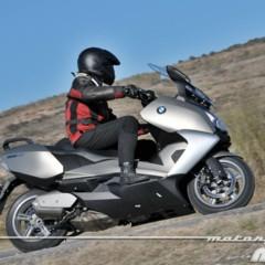 Foto 9 de 54 de la galería bmw-c-650-gt-prueba-valoracion-y-ficha-tecnica en Motorpasion Moto