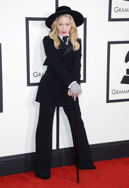 Madonna Grammy 2014