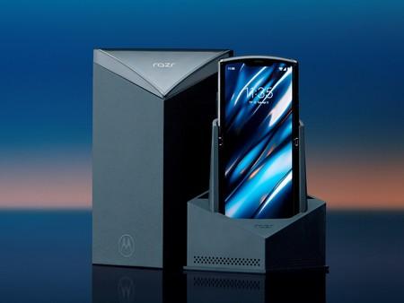Motorola Razr Mexico Precio