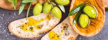 El Gobierno da marcha atrás y sacará al aceite de oliva del etiquetado Nutriscore para evitar que lleve una mala nota
