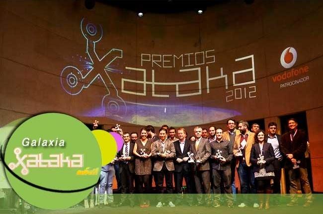 Desde la guerra de las aplicaciones de mensajería instantánea, a la seguridad en smartphones hasta los Premios Xataka. Galaxia Xataka Móvil