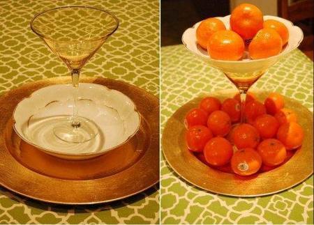 Hazlo tú mismo: una tartera original