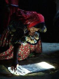Luz portátil para todo el mundo