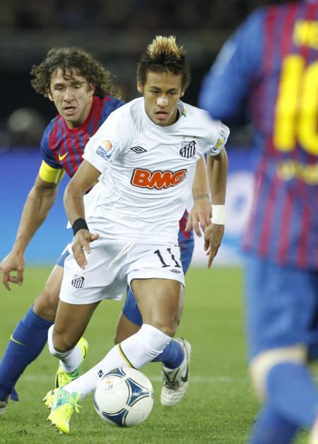 20160726 Neymar