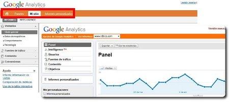 La nueva versión de Google Analytics ya está disponible