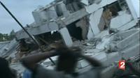 Haití: pérdidas superan los dos mil millones de dólares