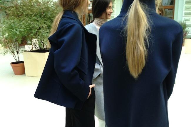 Colección Zara septiembre 2013