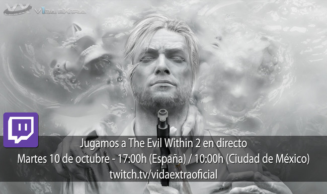 The Evil Within 2 Directo