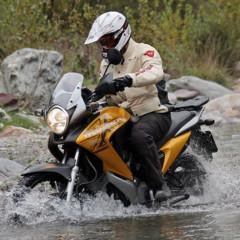 Foto 7 de 16 de la galería mini-comparativa-motos-trail-de-carretera-2008 en Motorpasion Moto
