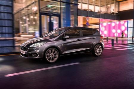 El Ford Fiesta se electrifica con versiones mild hybrid de 125 y 155 CV, además de etiqueta ECO