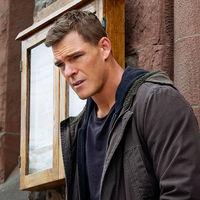 Amazon ya tiene a su 'Jack Reacher': Alan Ritchson encarnará la versión televisiva del héroe de acción