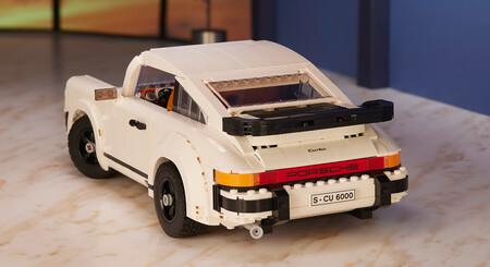 Porsche 911 LEGO Creator